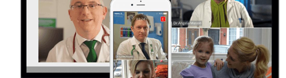 App Gives UK GPs a New Way to See Patients